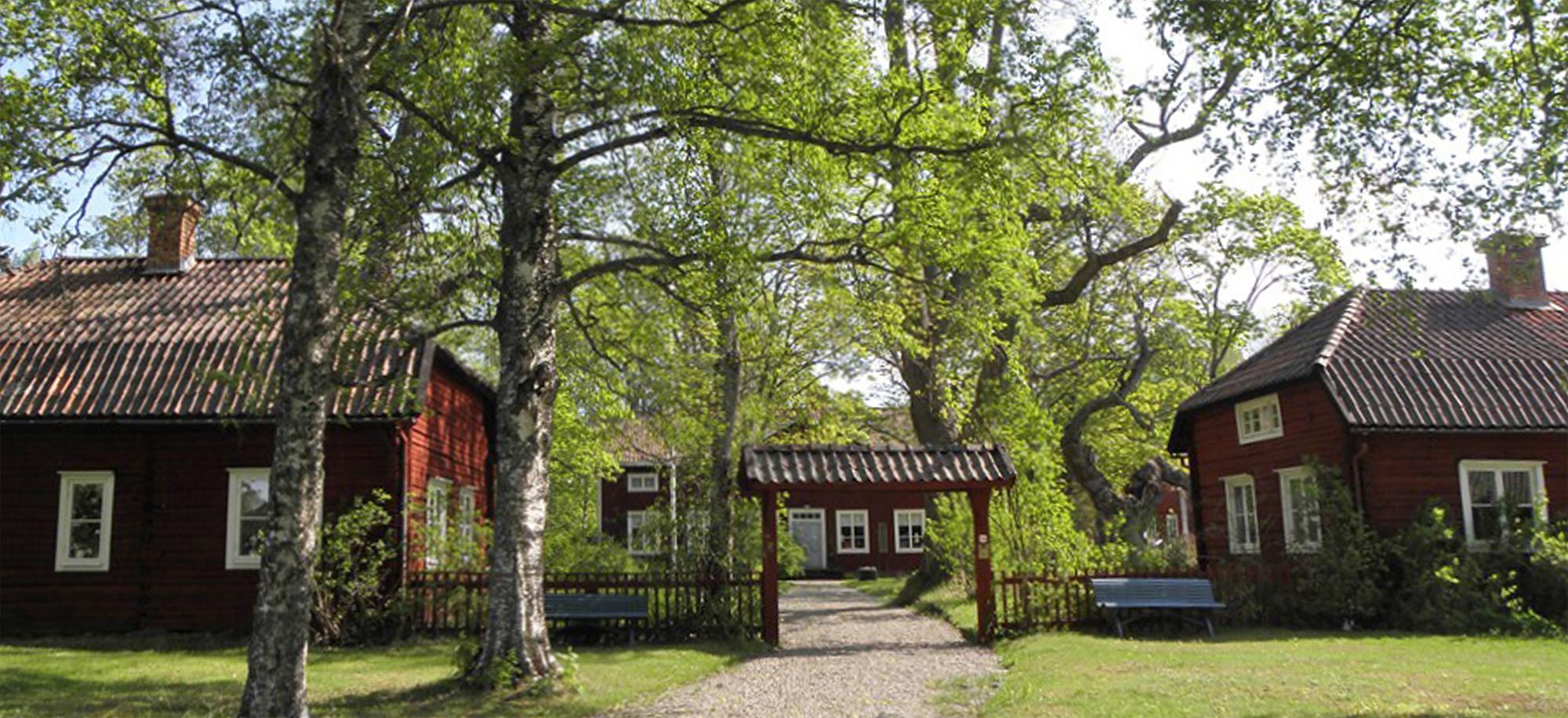 Ranbogården